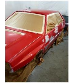 Peinture Automobile Et Industrielle à Toulouges